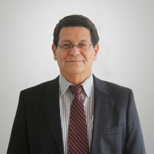 Alberto Rodríguez-Paiva
